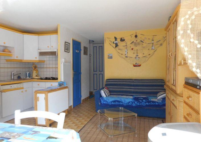 A vendre Le Cap D'agde 341911267 Serna immobilier