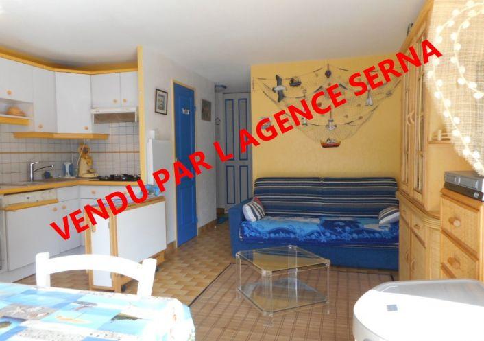 A vendre Appartement Le Cap D'agde | Réf 341911267 - Serna immobilier