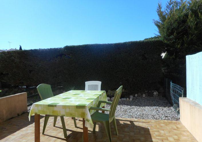A vendre Le Cap D'agde 341911273 Serna immobilier
