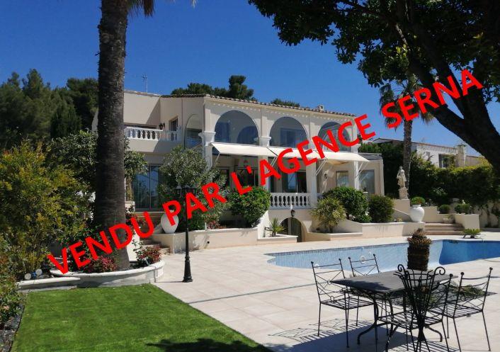 A vendre Maison Le Cap D'agde | R�f 341911281 - Serna immobilier