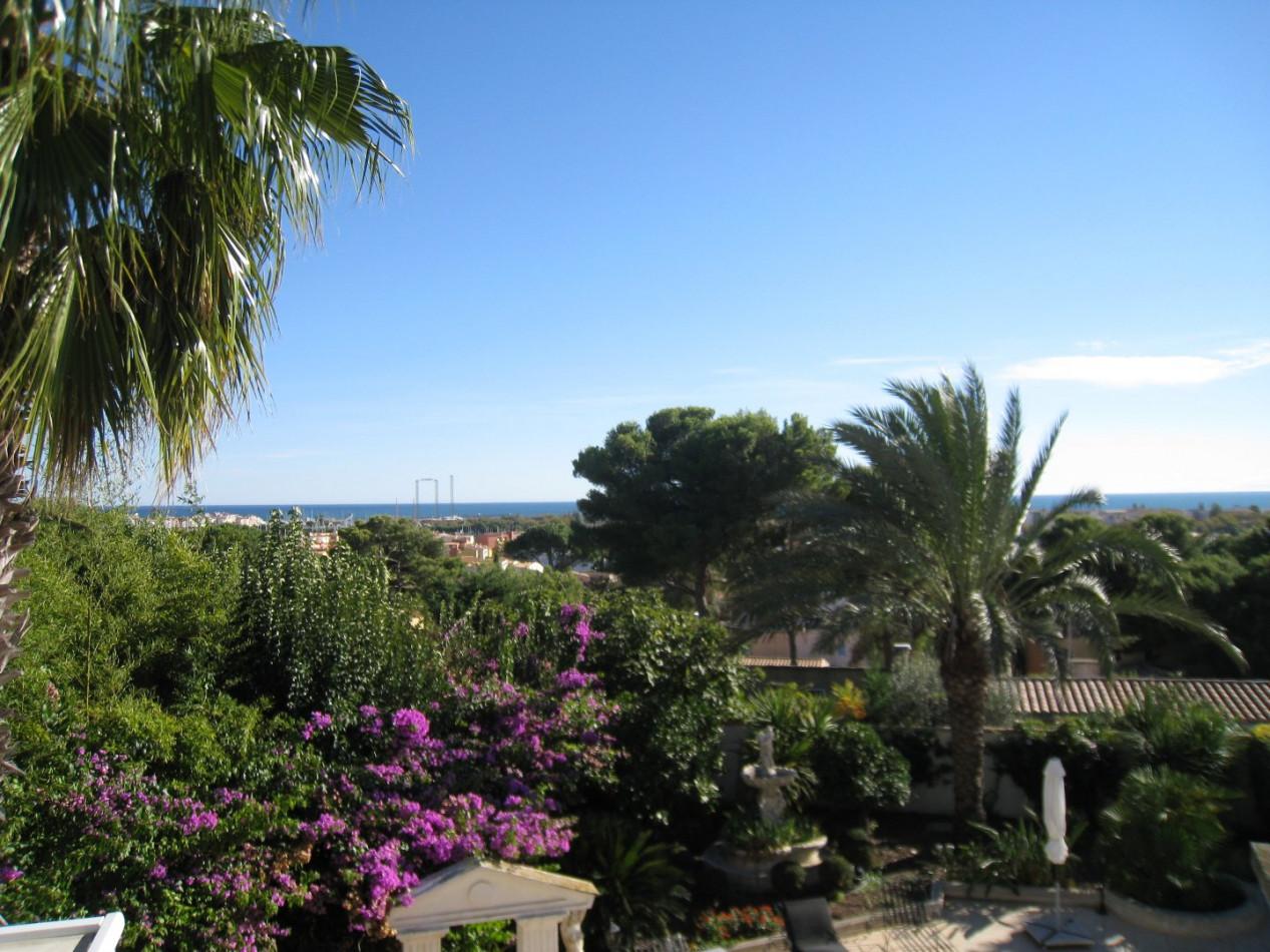A vendre Le Cap D'agde 341911281 Serna immobilier