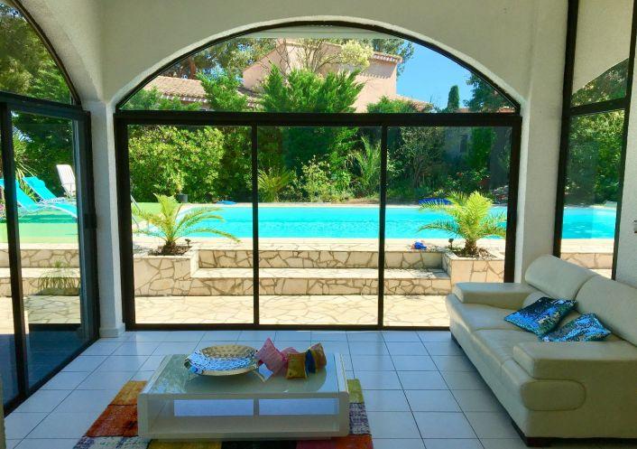 A vendre Le Cap D'agde 341911283 Serna immobilier