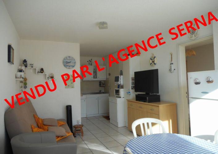 A vendre Le Cap D'agde 341911285 Serna immobilier