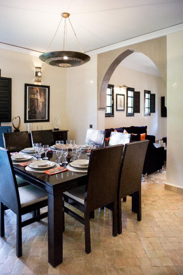 A vendre Marrakech 341911288 Serna immobilier