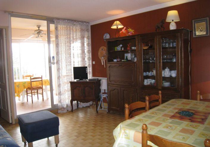 A vendre Le Cap D'agde 341911292 Serna immobilier