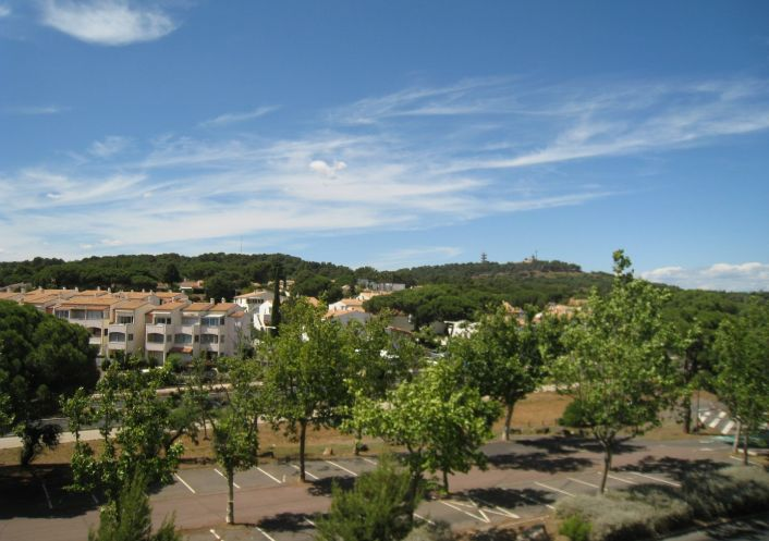 A vendre Appartement Le Cap D'agde | Réf 341911292 - Serna immobilier