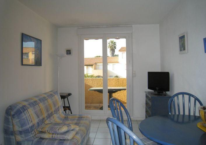 A vendre Le Cap D'agde 341911297 Serna immobilier