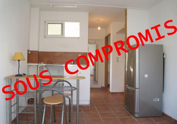A vendre Le Cap D'agde 341911303 Serna immobilier