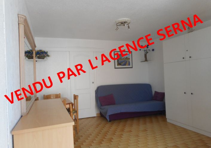 A vendre Le Cap D'agde 341911305 Serna immobilier