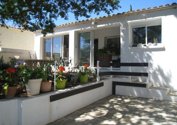 A vendre Le Cap D'agde 341911307 Serna immobilier
