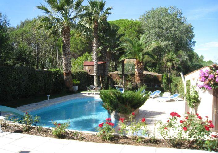 A vendre Le Cap D'agde 341911310 Serna immobilier