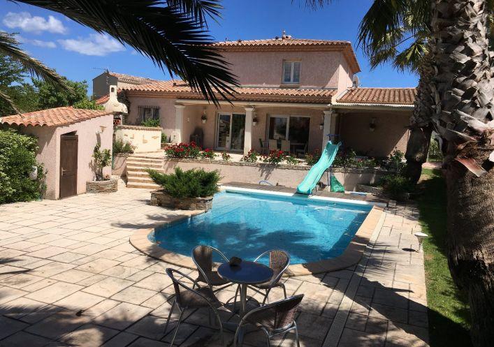 A vendre Le Cap D'agde 341911310 Azura agency