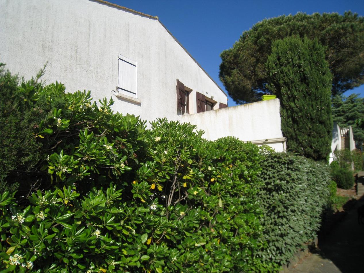 A vendre Le Cap D'agde 341911311 Serna immobilier