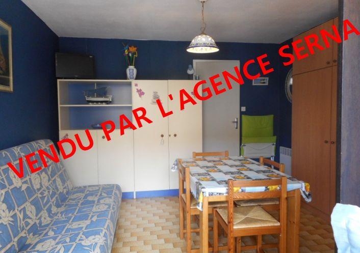 A vendre Le Cap D'agde 341911312 Serna immobilier