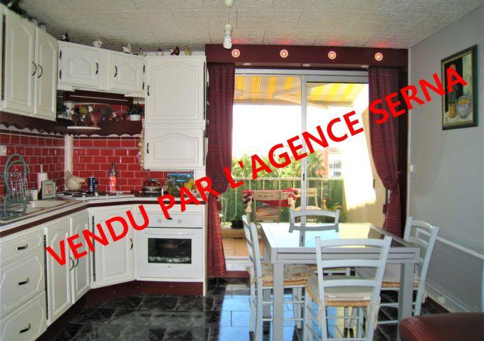 A vendre Appartement Le Cap D'agde   Réf 341911319 - Serna immobilier