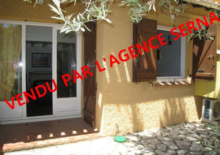 A vendre Le Cap D'agde 341911320 Serna immobilier