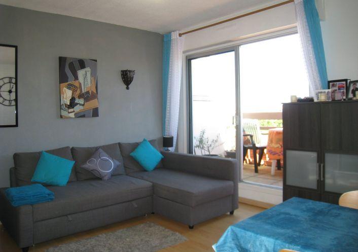A vendre Le Cap D'agde 341911321 Serna immobilier