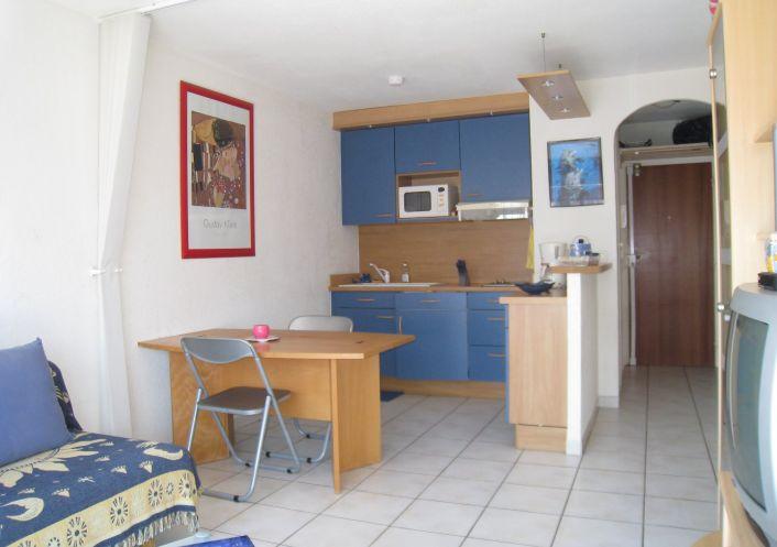 A vendre Le Cap D'agde 341911322 Serna immobilier