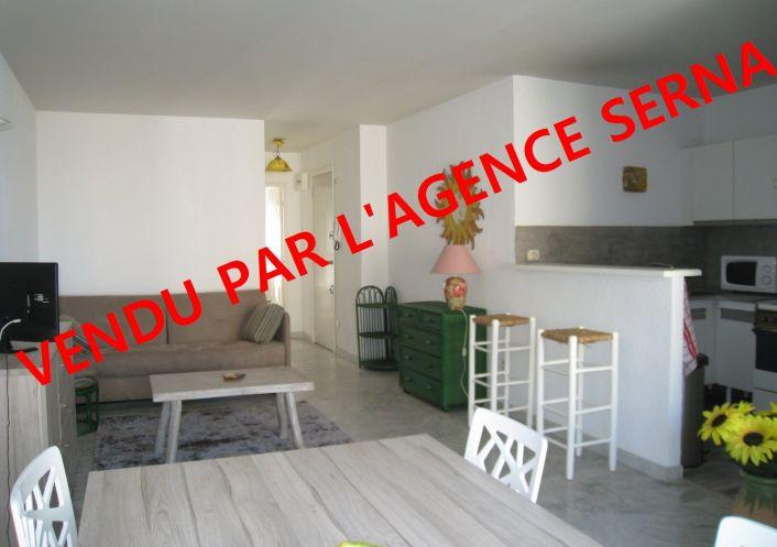 A vendre Le Cap D'agde 341911324 Serna immobilier