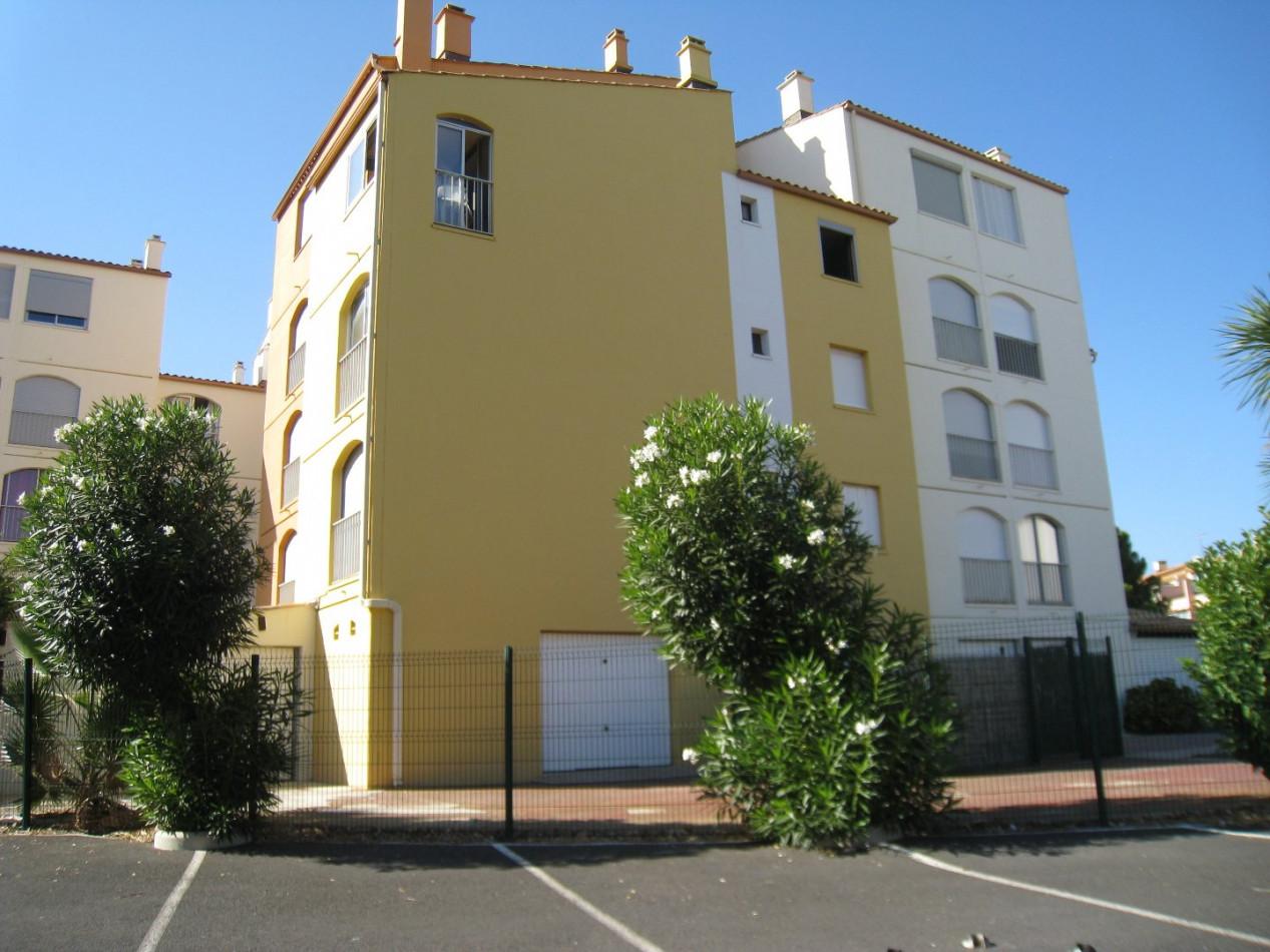 A vendre Le Cap D'agde 341911326 Azura agency