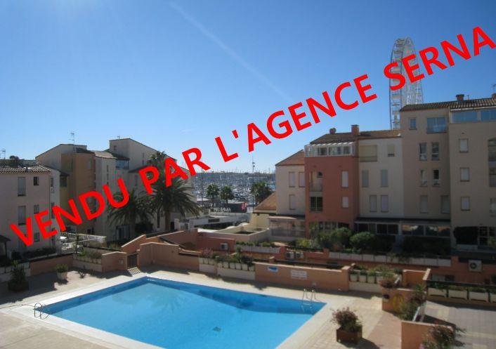 A vendre Le Cap D'agde 341911327 Serna immobilier