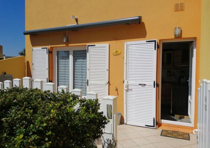 A vendre Le Cap D'agde 341911328 Serna immobilier
