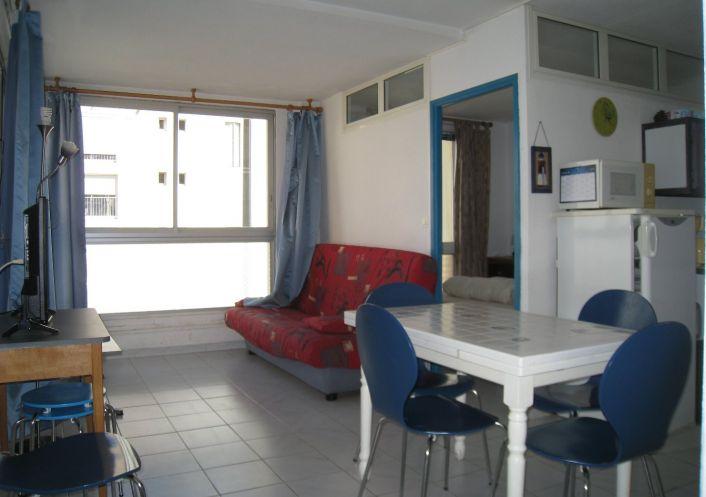 A vendre Le Cap D'agde 341911329 Serna immobilier