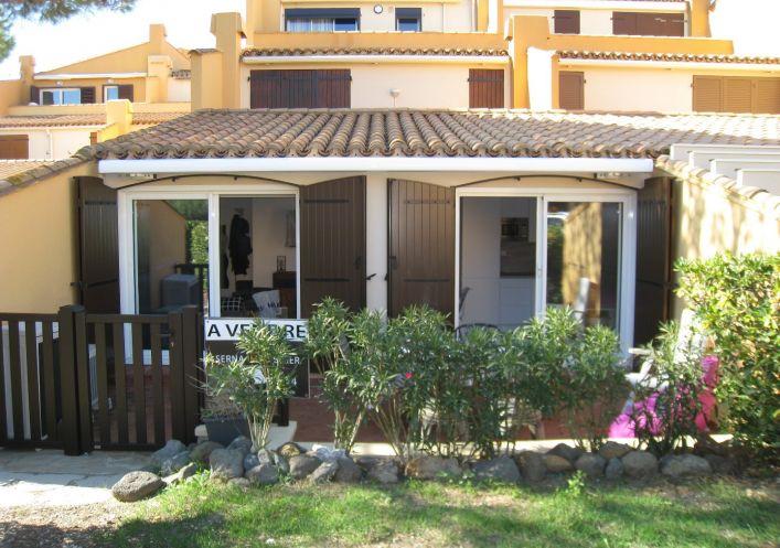 A vendre Le Cap D'agde 341911330 Azura agency
