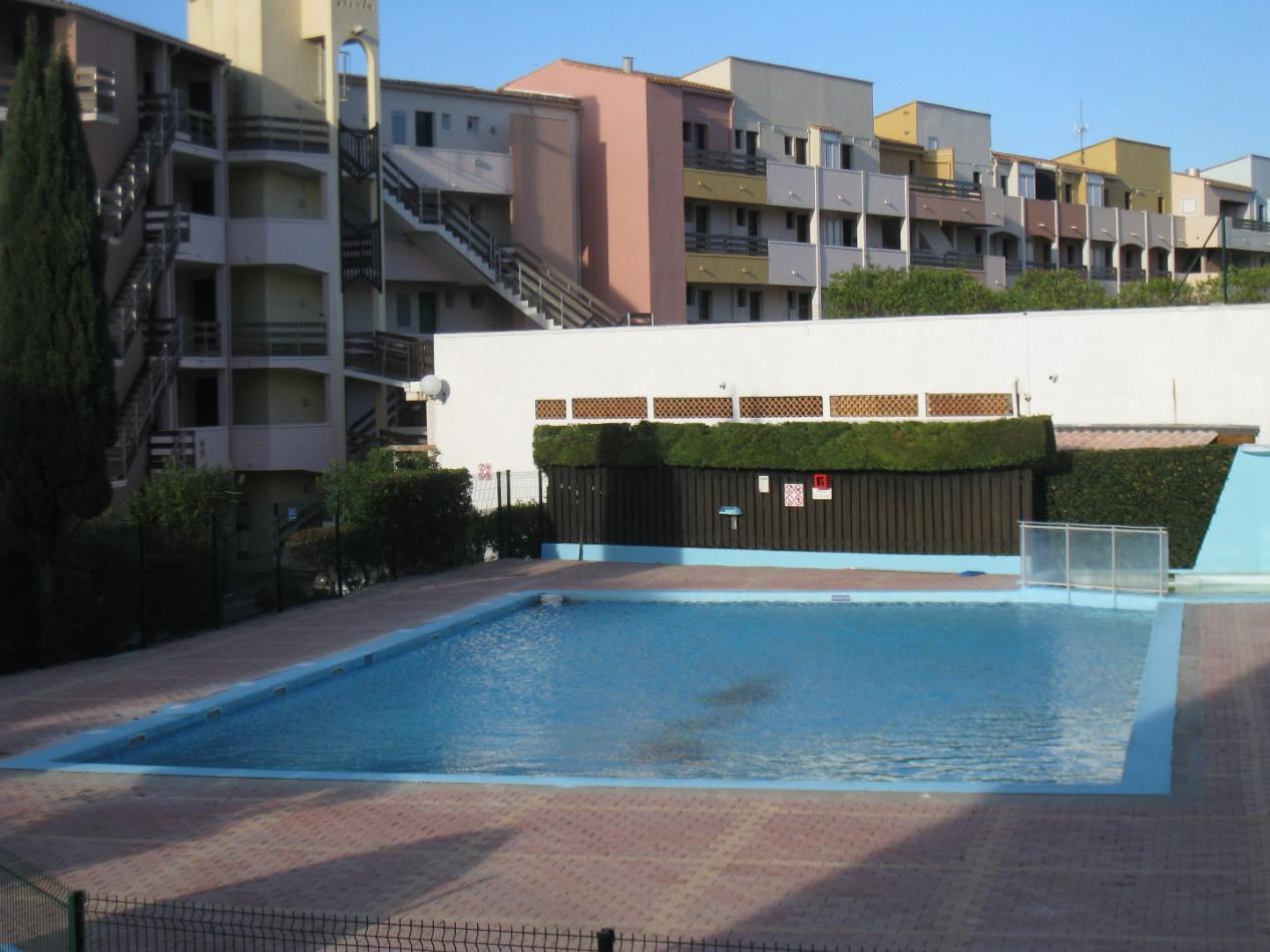 A vendre Le Cap D'agde 341911333 Serna immobilier