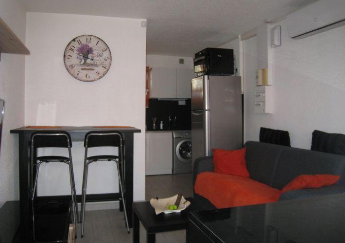 A vendre Appartement Le Cap D'agde | Réf 341911334 - Serna immobilier