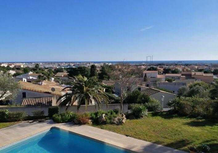 A vendre Le Cap D'agde 341911340 Azura agency