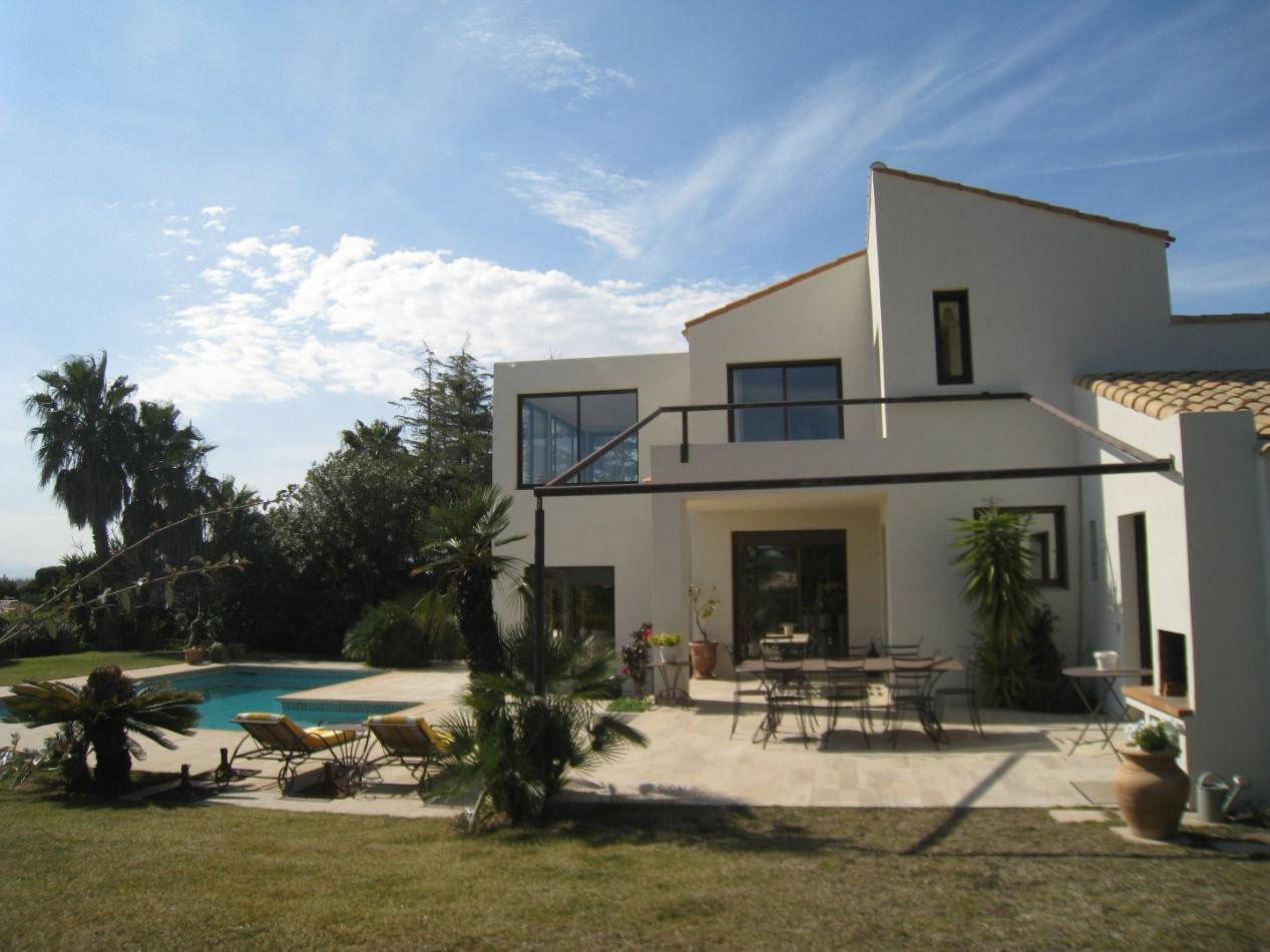 A vendre Le Cap D'agde 341911340 Serna immobilier