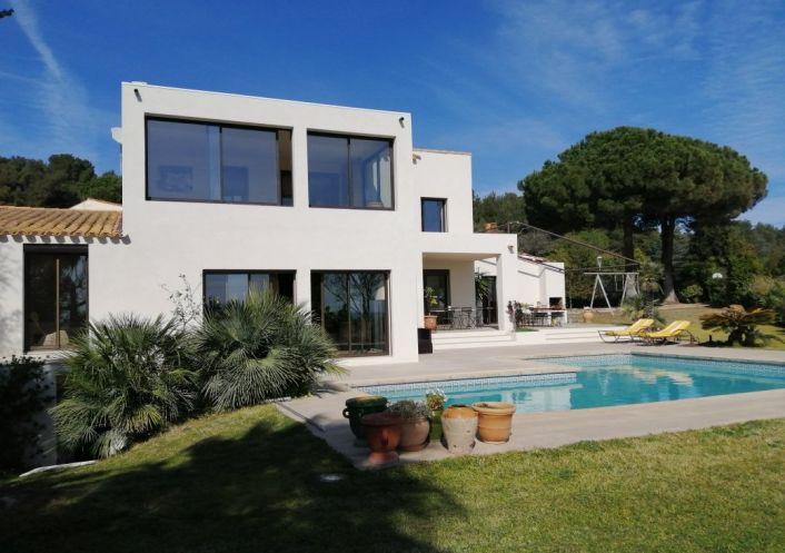 A vendre Villa d'architecte Le Cap D'agde | Réf 341911340 - Serna immobilier