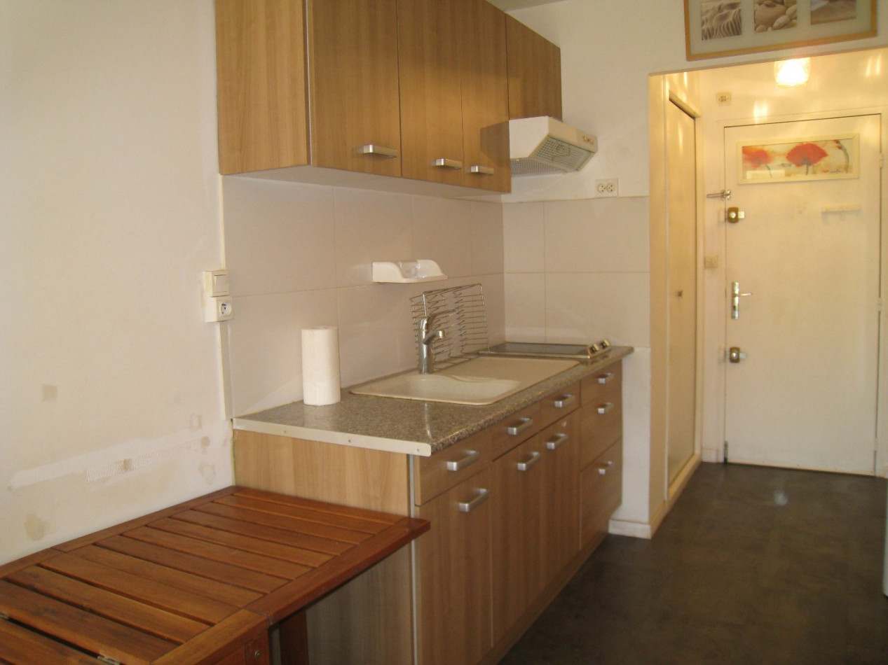 A vendre Le Cap D'agde 341911341 Serna immobilier