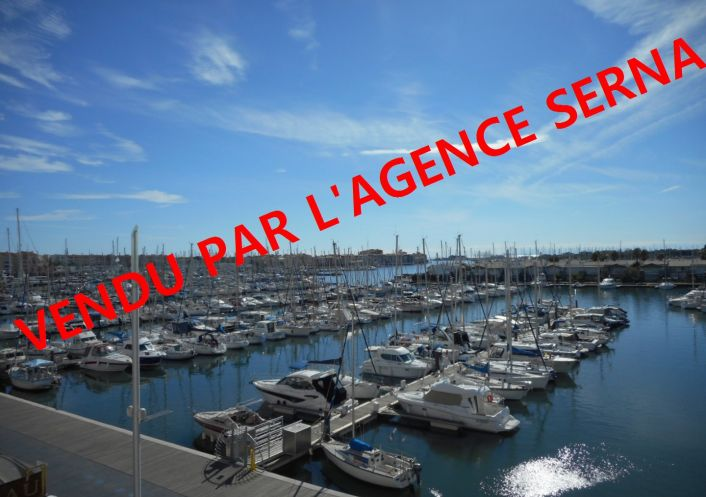 For sale Le Cap D'agde 341911342 Serna immobilier