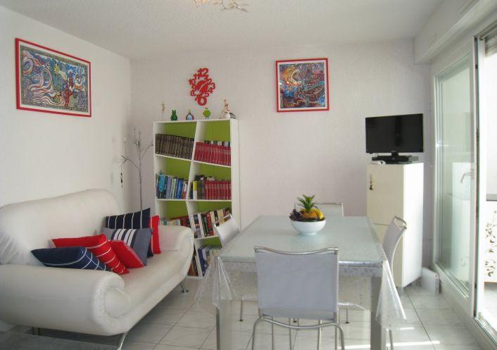 A vendre Le Cap D'agde 341911343 Serna immobilier