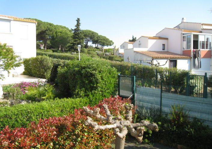 A vendre Le Cap D'agde 341911344 Serna immobilier