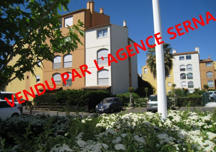 A vendre Le Cap D'agde 341911345 Serna immobilier