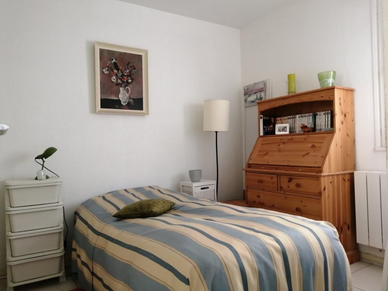 A vendre Le Cap D'agde 341911346 Serna immobilier