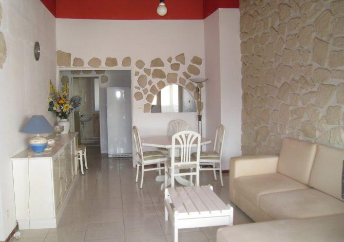 A vendre Le Cap D'agde 341911348 Serna immobilier