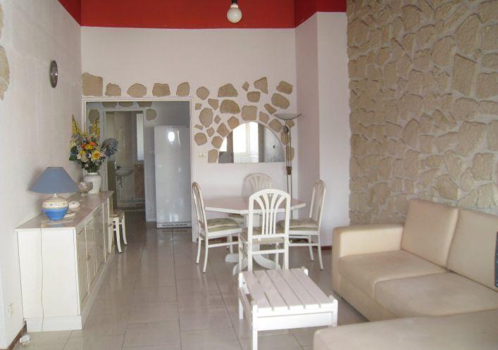 A vendre Le Cap D'agde 341911348 Azura agency