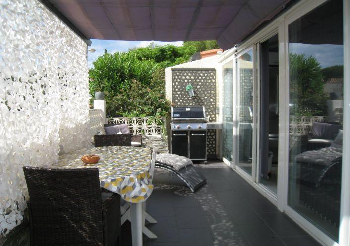 A vendre Le Cap D'agde 341911350 Serna immobilier