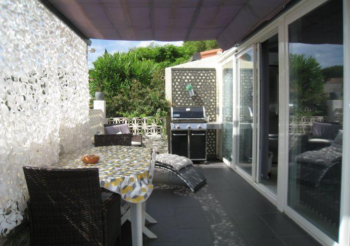 A vendre Le Cap D'agde 341911350 Azura agency