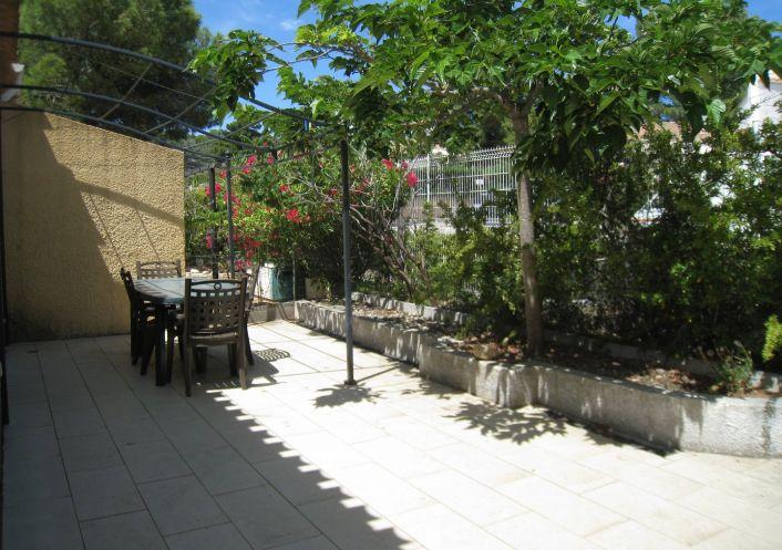 A vendre Le Cap D'agde 341911351 Serna immobilier