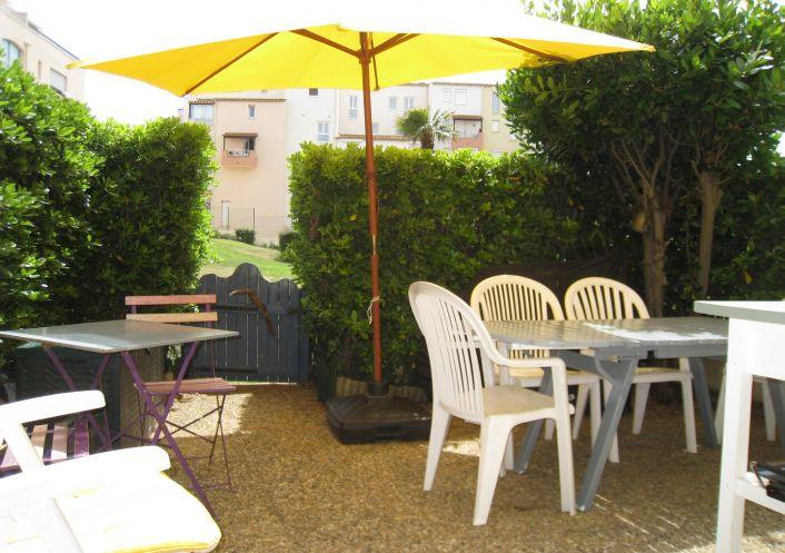 A vendre Le Cap D'agde 341911352 Serna immobilier