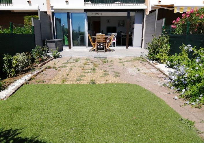A vendre Le Cap D'agde 341911354 Serna immobilier
