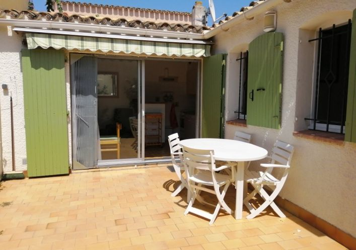 A vendre Le Cap D'agde 341911355 Azura agency