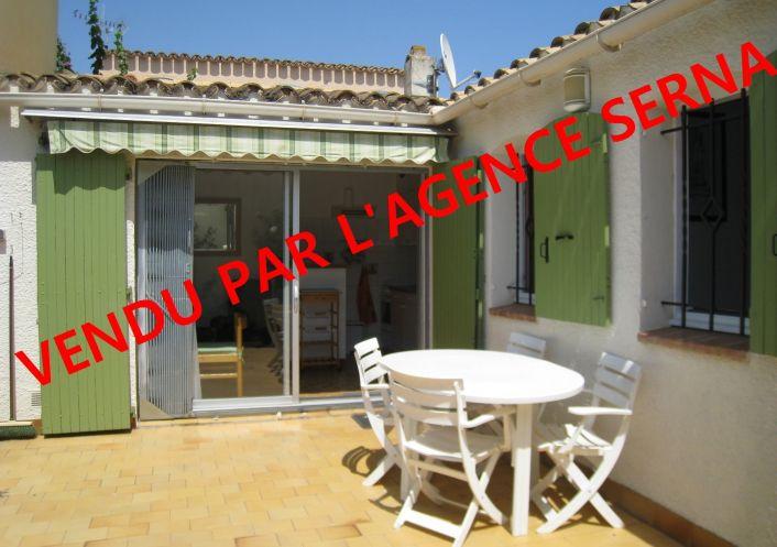A vendre Le Cap D'agde 341911355 Serna immobilier