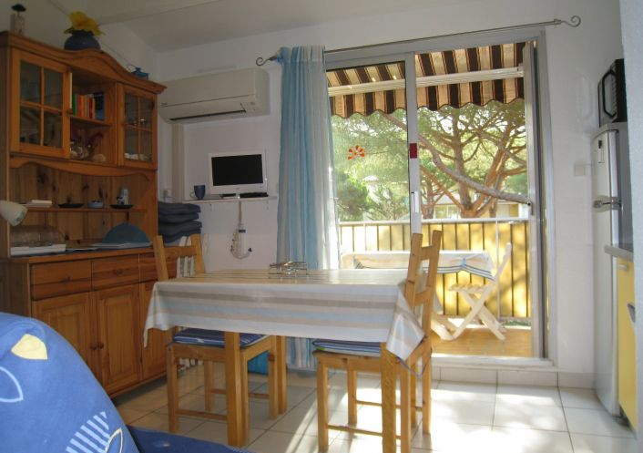 A vendre Le Cap D'agde 341911356 Serna immobilier