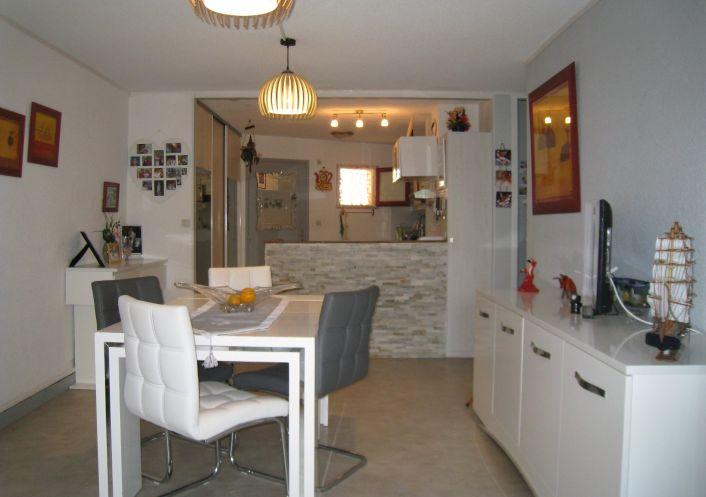 A vendre Le Cap D'agde 341911357 Serna immobilier